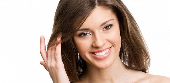 Стрижка, бионизация, экранирование, окрашивание волос встудии «ЛарАн»
