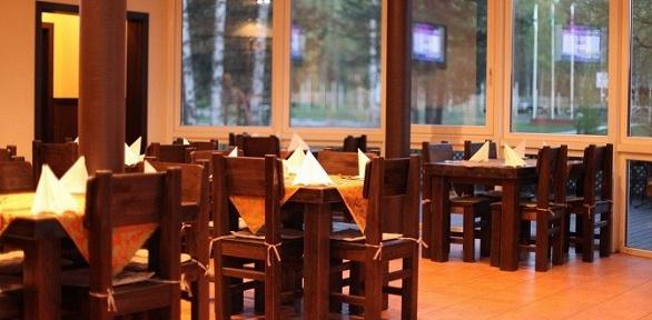 Отдых вКарелии наберегу озера Кончезеро взагородном клубе «Авиаретро»