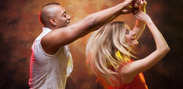 Занятия танцами понаправлению навыбор встудии танца Сasa deCuba