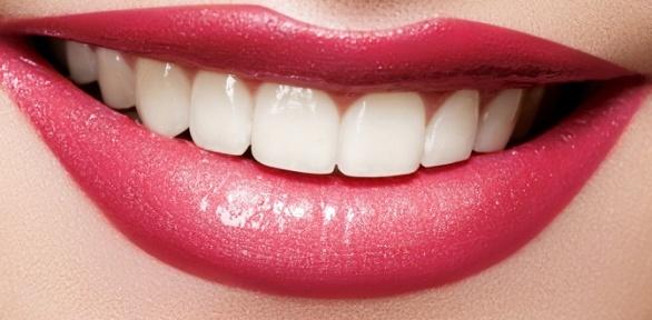 Протезирование, УЗ-чистка зубов илечение кариеса встоматологии Inlain