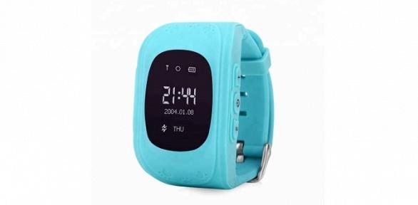 Детские умные часы RoverMate NDTech Kid05