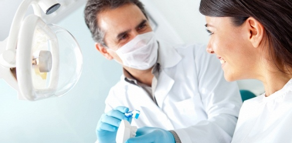Лечение кариеса, пульпита либо периодонтита вклинике «Карамель &Co»