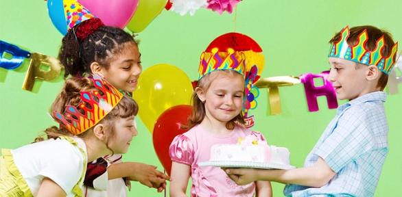 Проведение дня рождения или посещение развлекательного центра «Какаду»