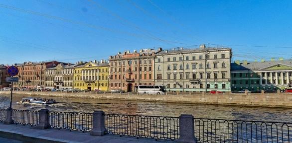 Отдых вСанкт-Петербурге в«Гостевых комнатах наФонтанке»