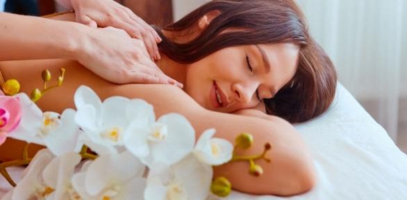До7сеансов массажа встудии красоты «90—60—90»