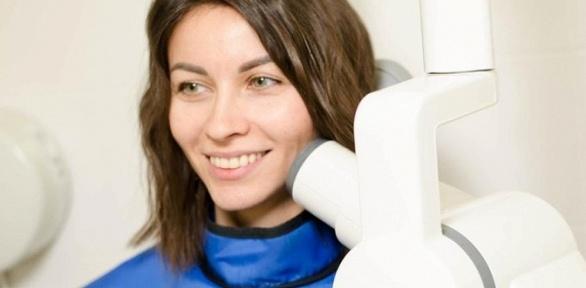 Сертификат настоматологические процедуры вклинике «Линия улыбки»