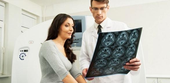 Компьютерная томография вмедцентре «АльянсМед»