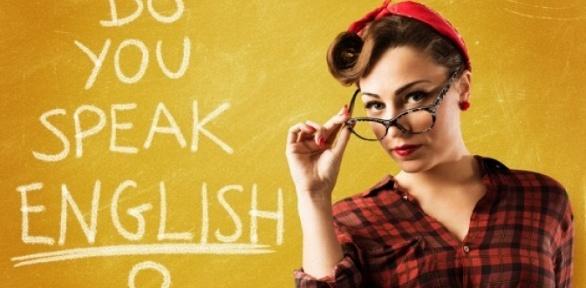 Занятия английским языком отцентра «Полиглотики»