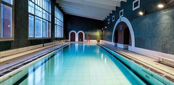 Отдых спитанием «полный пансион» впарк-отеле «Райки»
