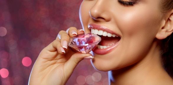 Комплексная гигиена полости рта отстудии «Новая стоматология»