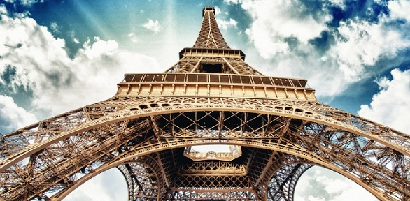 Тур во Францию в Париж с завтраками и экскурсиями