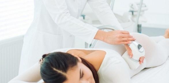 LPG-массаж встудии красоты «Гармония»