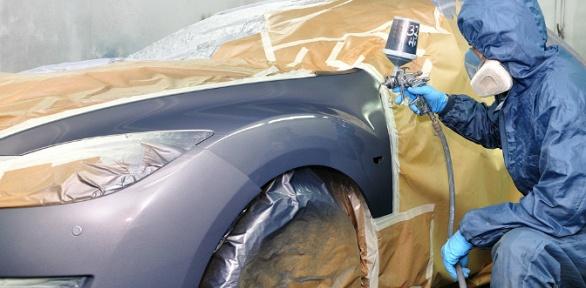 Покраска, диагностика авто вавтотехцентре «Автохаб161»