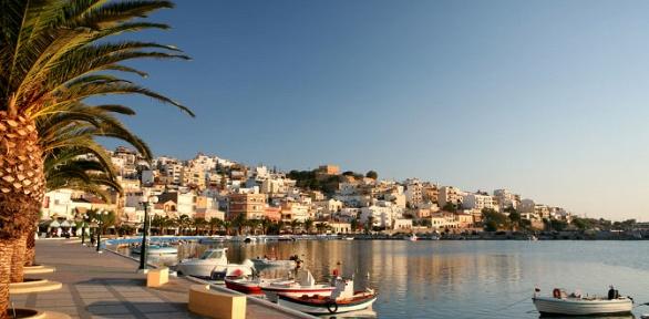 Тур вГрецию наполуостров Пелопоннес виюне