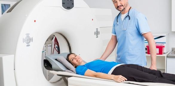 Комплексное МР-обследование вмедицинском центре «Поиск»