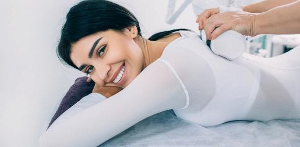 LPG-массаж встудии красоты «Точка стройности»