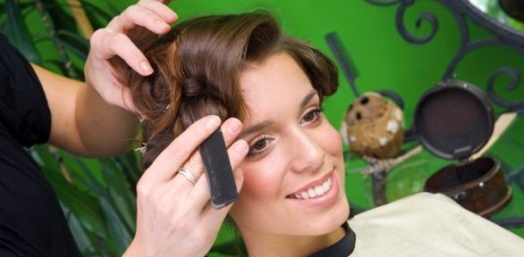 Стрижка, окрашивание, уходовые процедуры для волос встудии LaRose