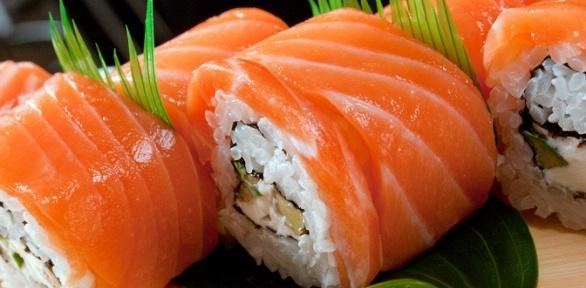 Всё меню инапитки отдоставки суши ипиццы Fudo Sushi заполцены