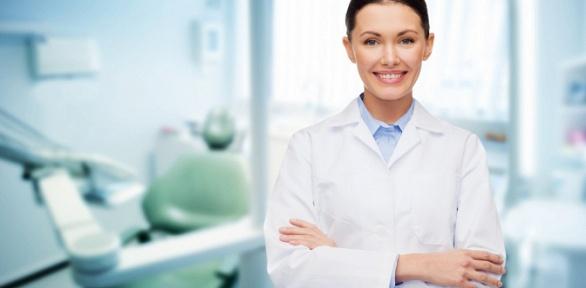 Лечение кариеса, ультразвуковая чистка зубов вклинике Prodeo