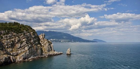Отдых вКрыму наберегу Черного моря виюле иавгусте вотеле «Пчела»