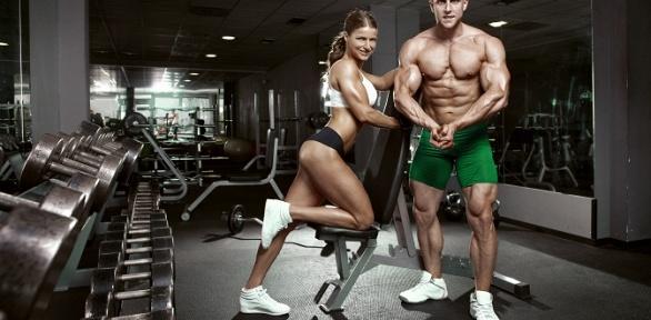 Безлимитный абонемент втренажерный зал вфитнес-клубе Strong Gym