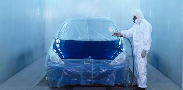 Покраска деталей или диагностика автомобиля в автотехцентре «Автохаб161»