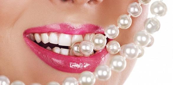 УЗ-чистка, лечение кариеса, установка скайса всети стоматологий «Для всех»