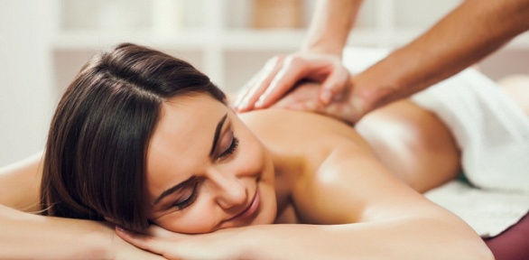До5сеансов массажа в«Студии массажа»