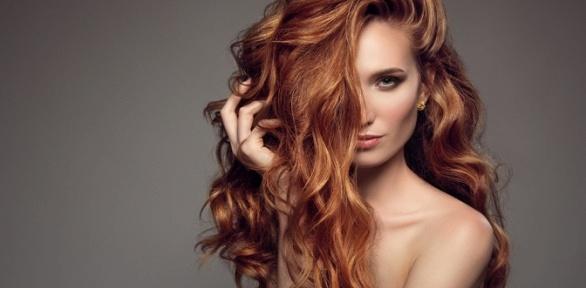 Стрижка, укладка, уход или окрашивание волос всалоне красоты DKhairdresser