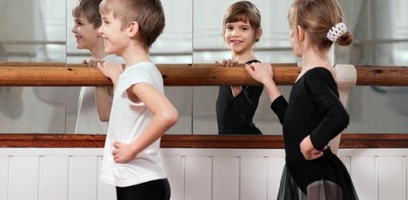 8, 16или 24занятия танцами для детей встудии Big Family