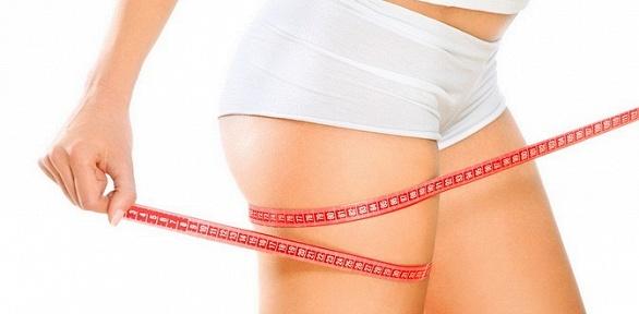 40процедур для похудения отсалона красоты Miami Club