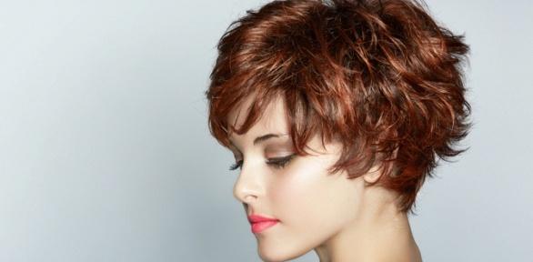 Парикмахерские услуги всалоне красоты Studio Hair