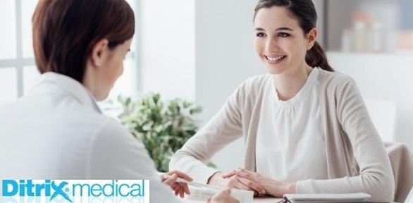 Эндокринологическое или гормональное обследование навыбор вDitrix Medical