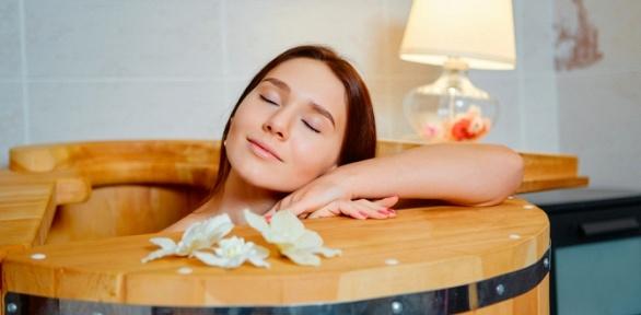 SPA-программа встудии массажа ифитобочки «Ложка меда»