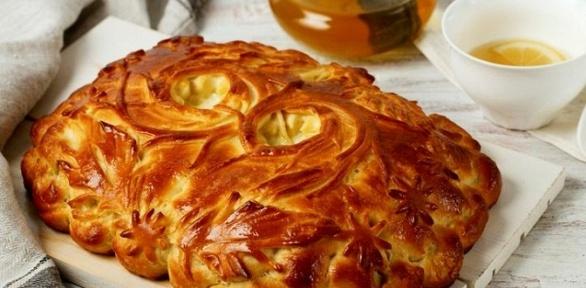 Пироги откомпании «Домашние пироги» заполцены