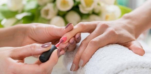 Курсы ногтевого сервиса навыбор вшколе маникюра Elite Style