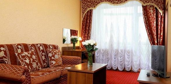 Отдых сзавтраками вотеле Legendary Hotel Tsarskii Dvor