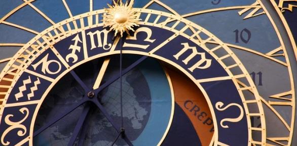 Составление гороскопа откомпании «Твоя астрология»
