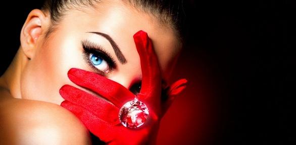Перманентный макияж, наращивание ресниц встудии красоты Yes