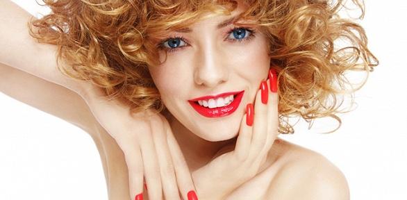 Перманентный макияж встудии красоты «Шкаф»