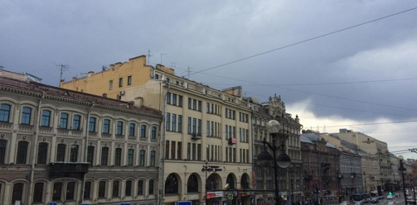 Отдых наНевском проспекте сзавтраком вотеле Nevsky House