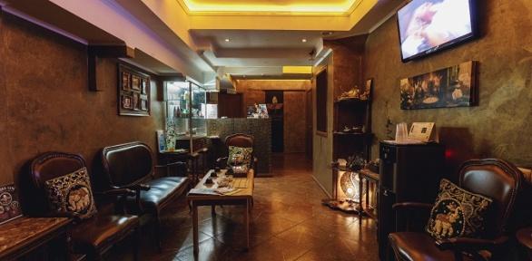 Массаж или SPA-программа навыбор всалоне тайского массажа «СпаРай»