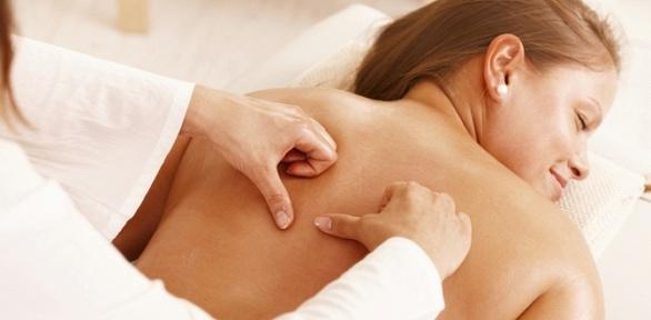 Сеансы массажа от«Студии массажа»