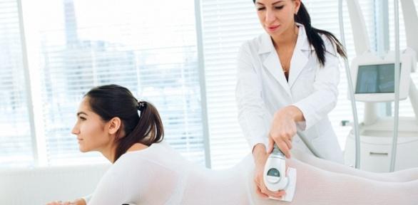 Сеансы LPG-массажа тела или лица вмедцентре Hi-Tech
