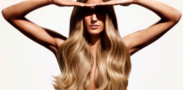 Стрижка, уход, окрашивание волос всалоне красоты RuzNail