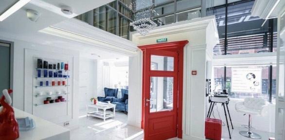SPA-программы встудии «Красная дверь»