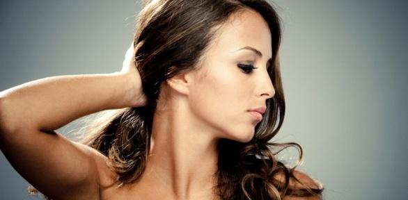 Мужская, женская стрижка иукладка волос впарикмахерской «НаОлимпийском»