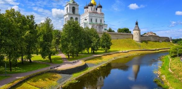 Отдых наПсковском озере вместе сэкскурсионной программой