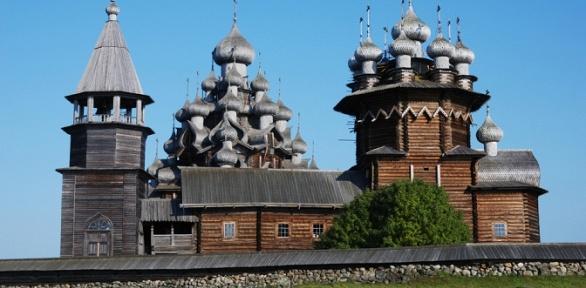 Трехдневный тур вКарелию откомпании «Кижи-Тур»