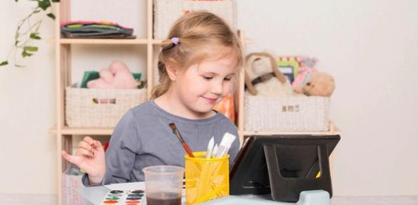 Курсы занятий поразвитию навыков ребенка откомпании Genius Baby